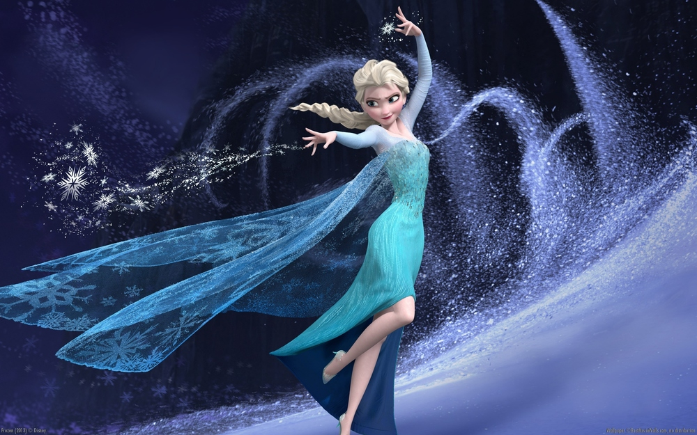 The Psychological Implications Of Frozen Or Let It Go Pop