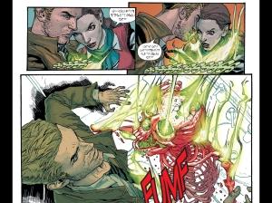 Constantine Kills