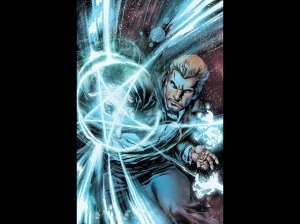 Constantine: The Spark and the Flame