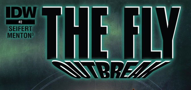 The Fly - Outbreak 002-000