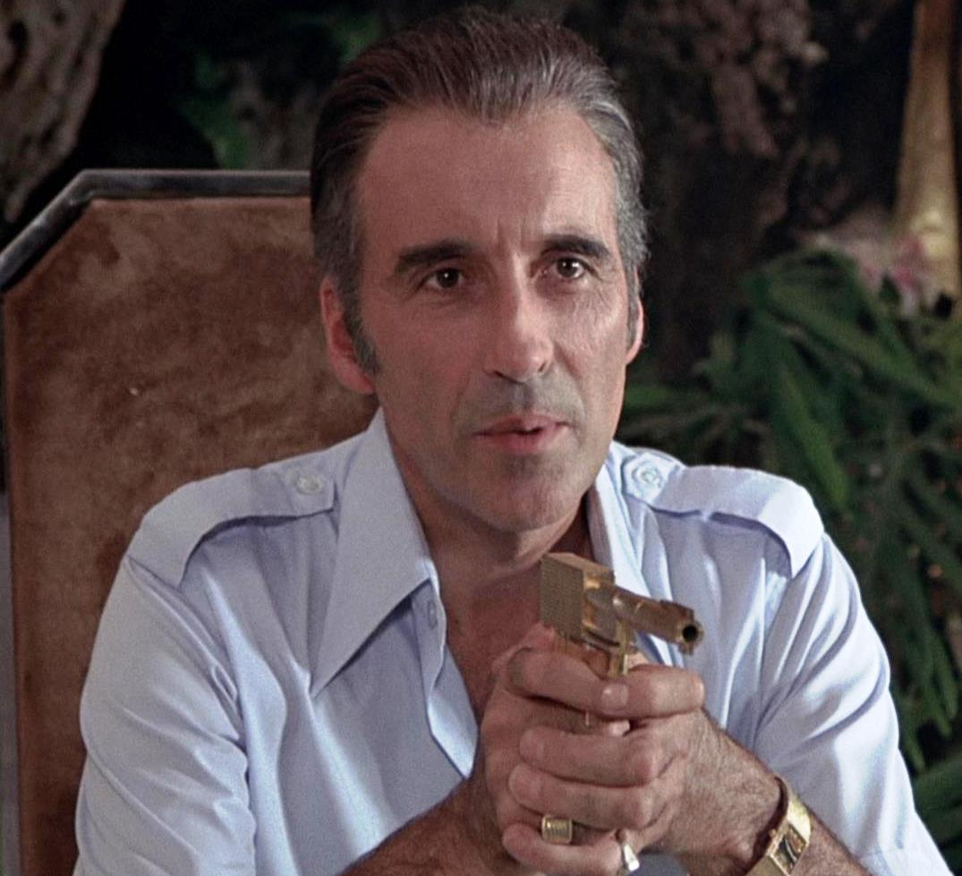 Lord Of The Rings Movies Christopher Lee