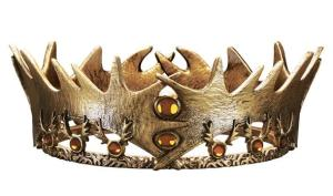 Games of Thrones: Robert Baratheon Crown