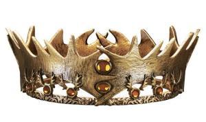 Games of Thrones: Robert Baratheon Crown