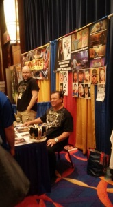 Jerry Lawler...The King