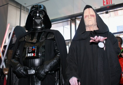 March of the 501stSithLords