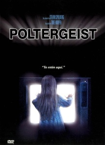 Poltergeist-Caratula