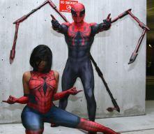 SpiderPeeps