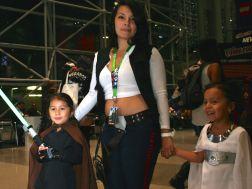 StarWars Family