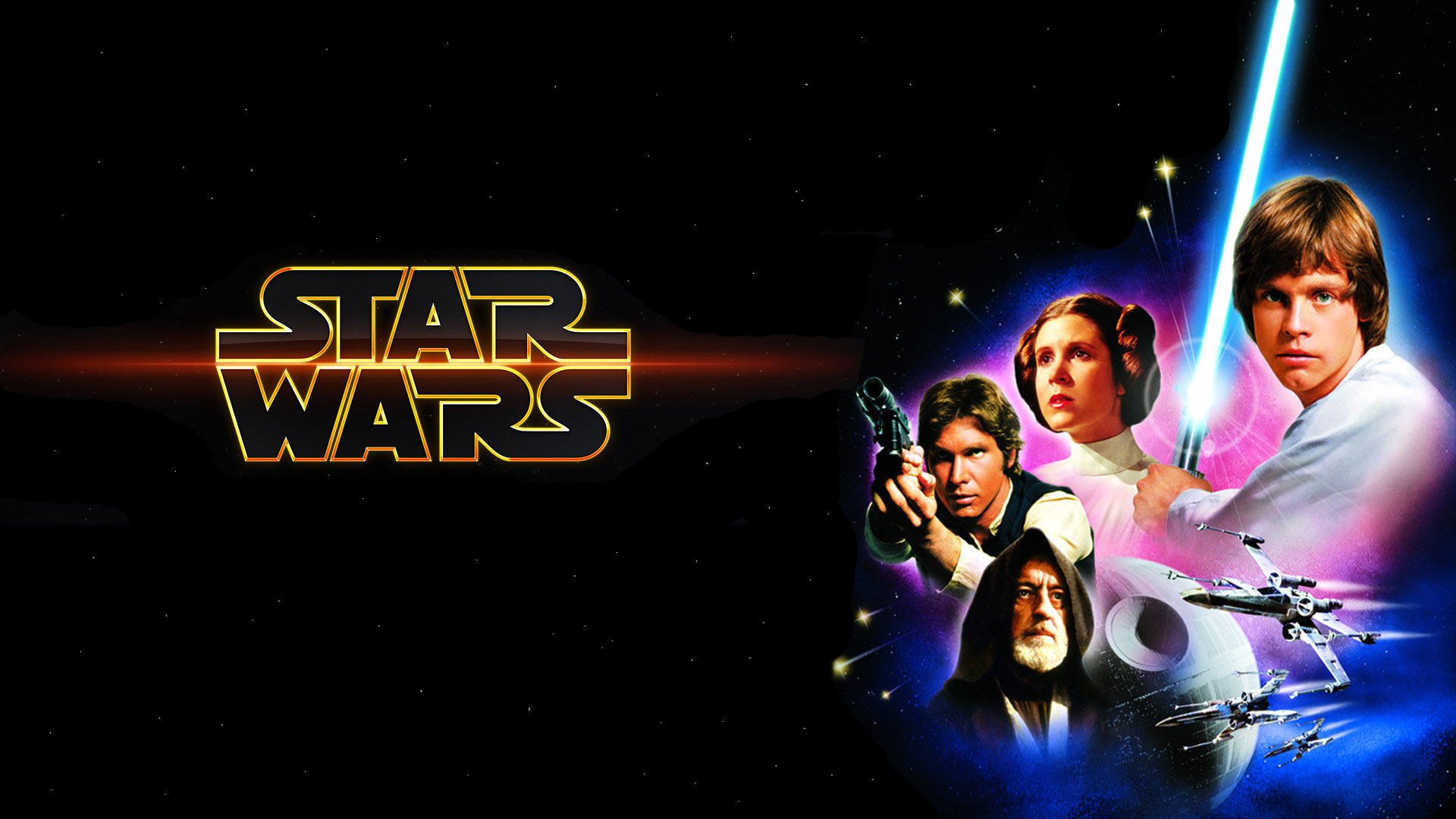 If Jaws was the granddaddy of the summer blockbuster, Star Wars is the ...
