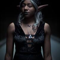 """#29DaysofBlackCosplay for me is about solitary and about bringing cosplayers that are normally shunned just on the basis of their skin together to show each other and the world """"we outchea."""""""