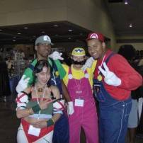 #29DaysOfBlackCosplay is important because it is allowing Black cosplayers a concentrated amount of time to be shared to the rest of the world, and to hopefully be seen and treated as equal outside of this from here on out.