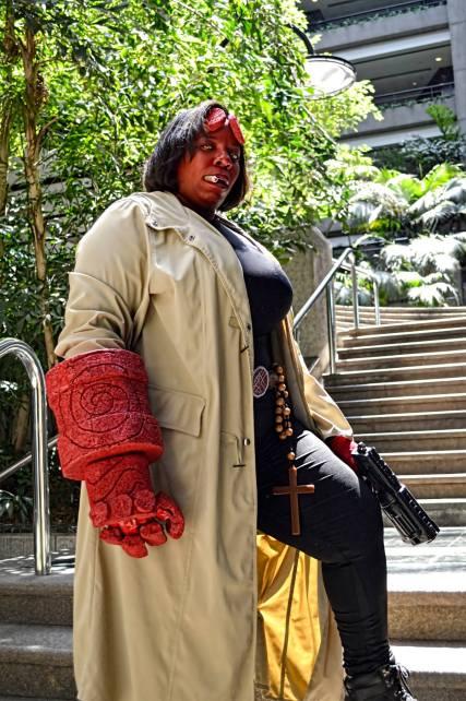 2012 Hellboy 2
