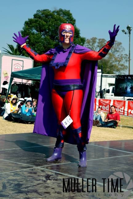 Magneto - X-men - Geekfest 2015 - Theo Muller_Muller Time Photography