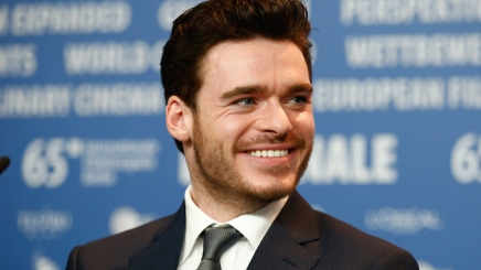 'Cinderella' Press Conference - 65th Berlinale International Film Festival