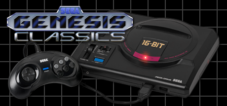 Top 5 Games We Want To See Preloaded On A Retro Sega Genesis Console
