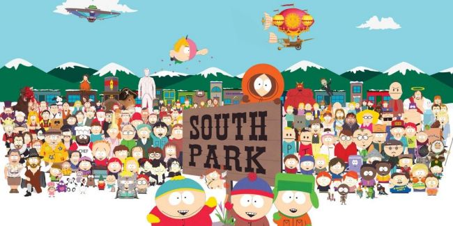 20 of the best south park clips pop culture uncovered