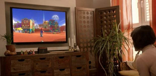 You can't have a Nintendo System without Mario but will Mario be ready at launch?