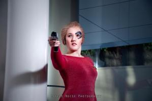 FB: www.facebook.com/cosplaycyanide Cosplay is life - it's my way of being creative and expressing myself