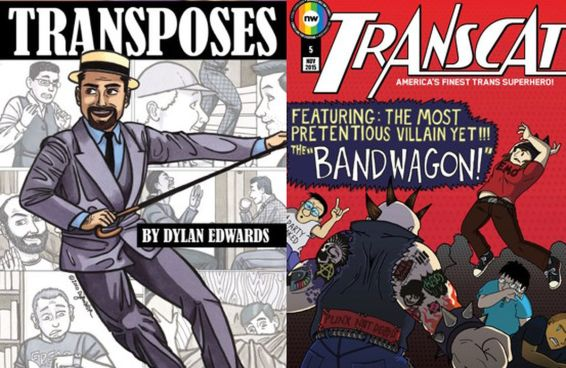 transposes-transcat