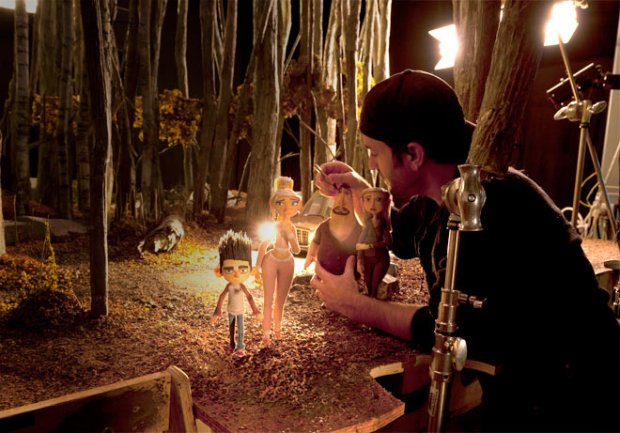 From the set of ParaNorman