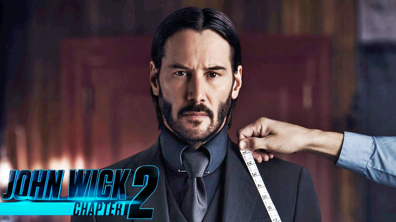 Movie Review John Wick Chapter 2 Pop Culture Uncovered
