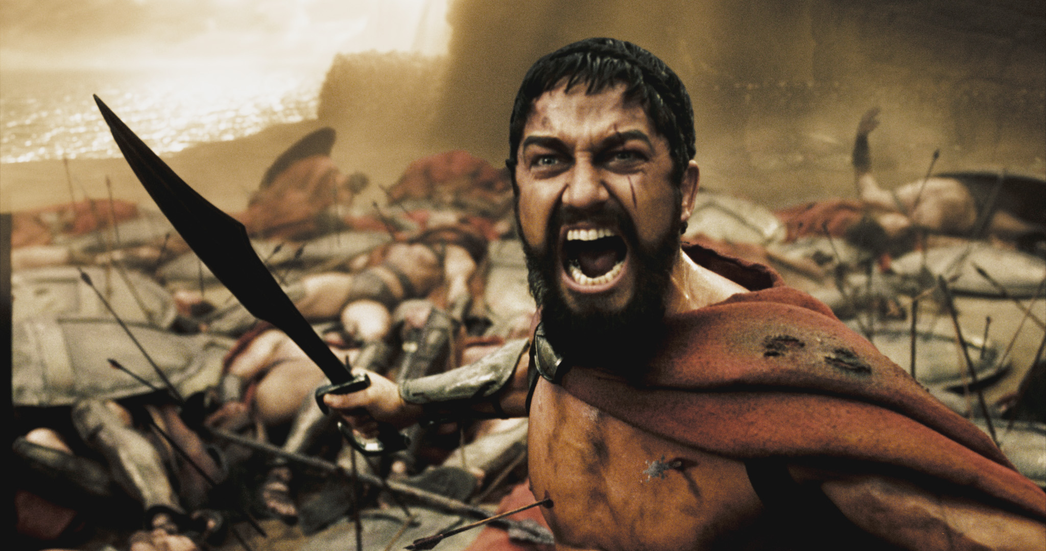300 Full Movie >> The Over Under 300 Pop Culture Uncovered