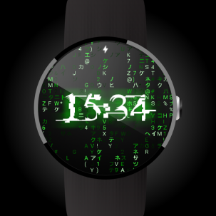 The Flare of Geek Watch Faces: Android Wear edition – Pop Culture