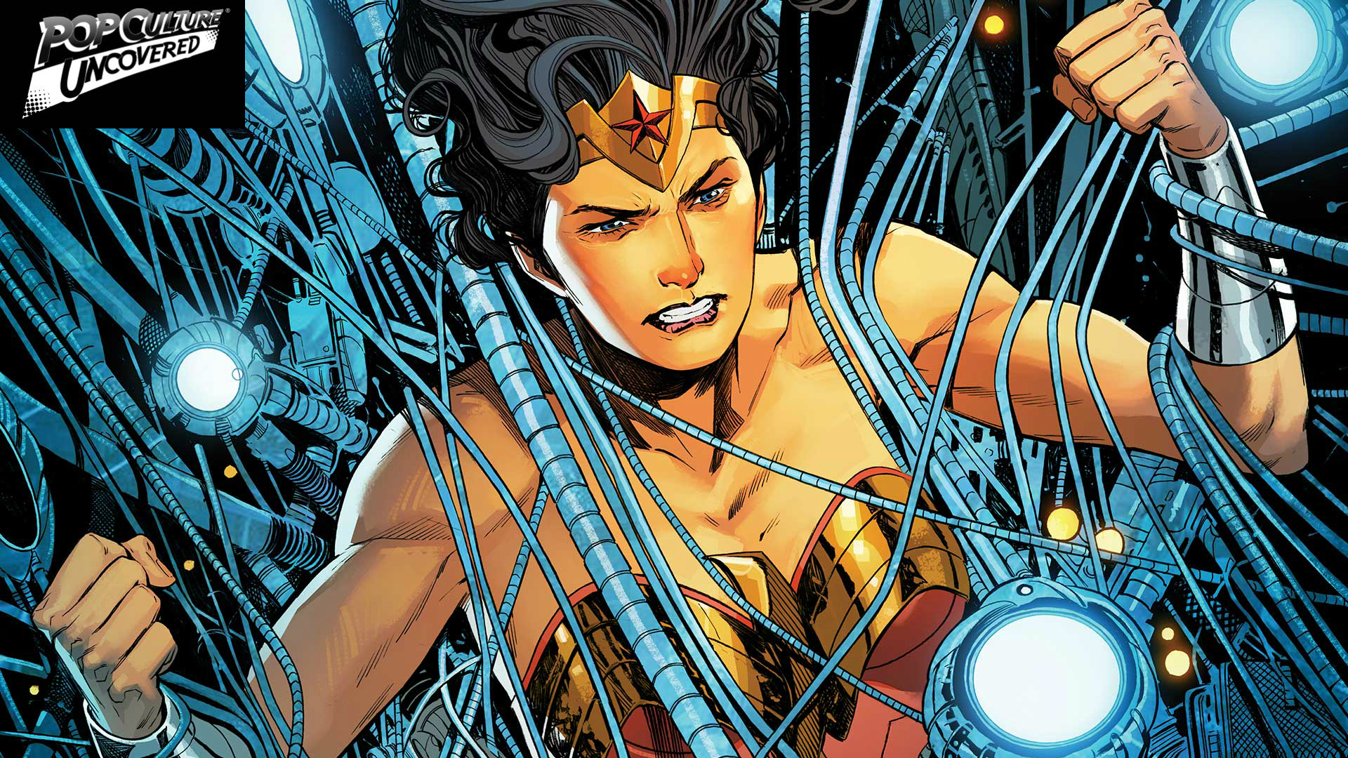 Review Brew Wonder Woman 18 Pop Culture Uncovered