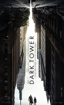 The Dark Tower Trailer has arrived – Pop Culture Uncovered