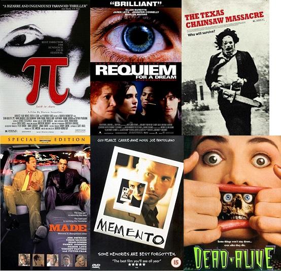 Indie Movies