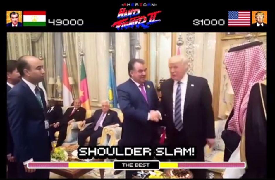 ShoulderSlam