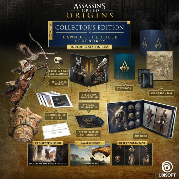 AC Legendary Edition