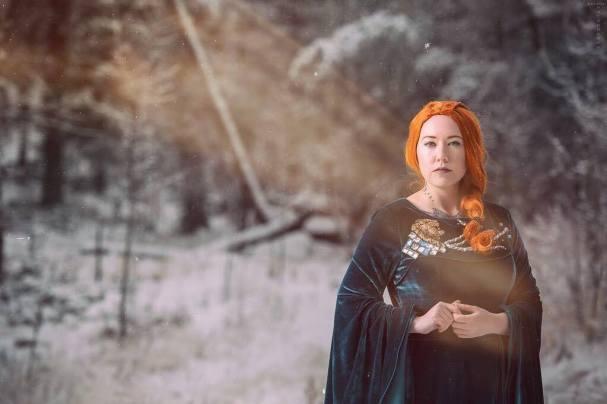Bran will finally return to Winterfell!