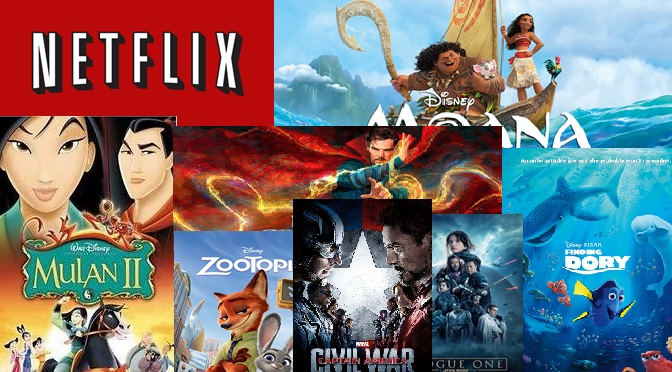 Netflix and Marvel Studios: The gift that keeps on giving. – Pop ...