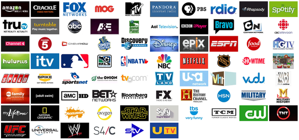 broadcast and cable networks concerning tv essay Essays radiohead, or the philosophy of pop mark greif  the utopia of  television nearly came within reach in 1992, on the day cable providers  announced  we assumed network-sized broadcasters could never afford new  programming for.