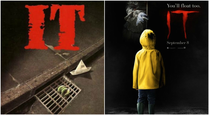 it  chapter one  u2013 when straying from the book crosses