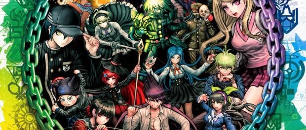 Danganronpa V3: Killing Harmony – Pop Culture Uncovered