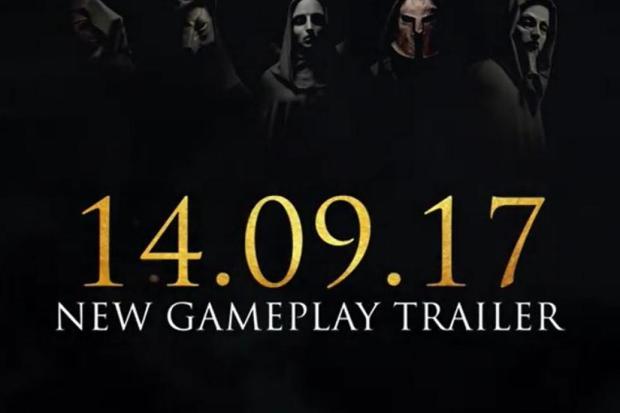 Templar Trailer Tease