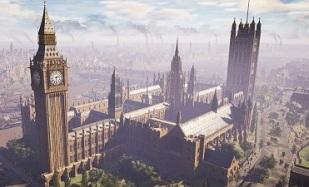 Industrial-Era London
