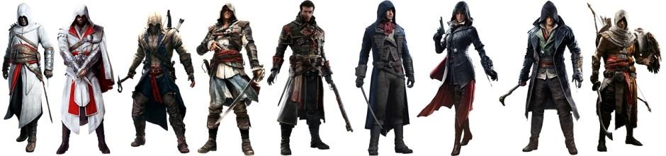 All Assassins