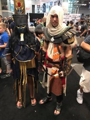 Assassin Creed Origins