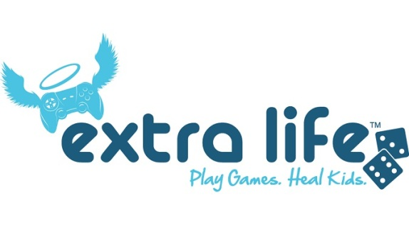 Extra Life Featured Image
