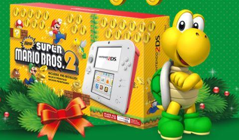Nintendo XMas