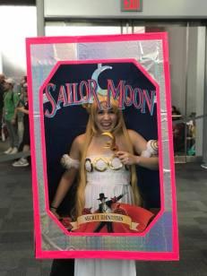 Sailor Moon, MIB