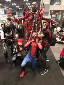 Spider Gang captures Carnage