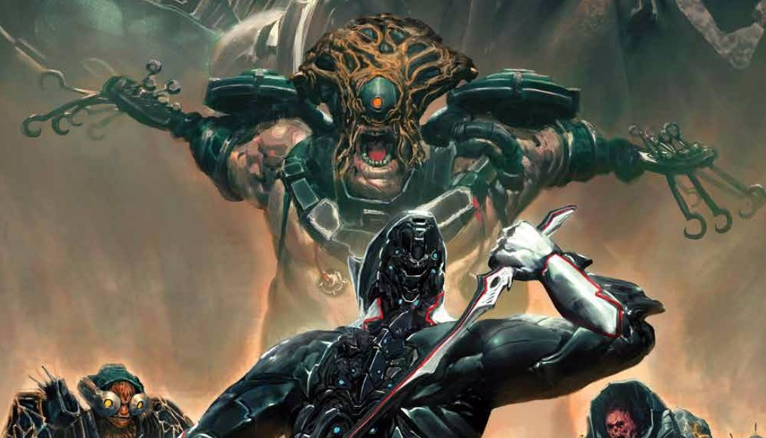 Review warframe pop culture uncovered