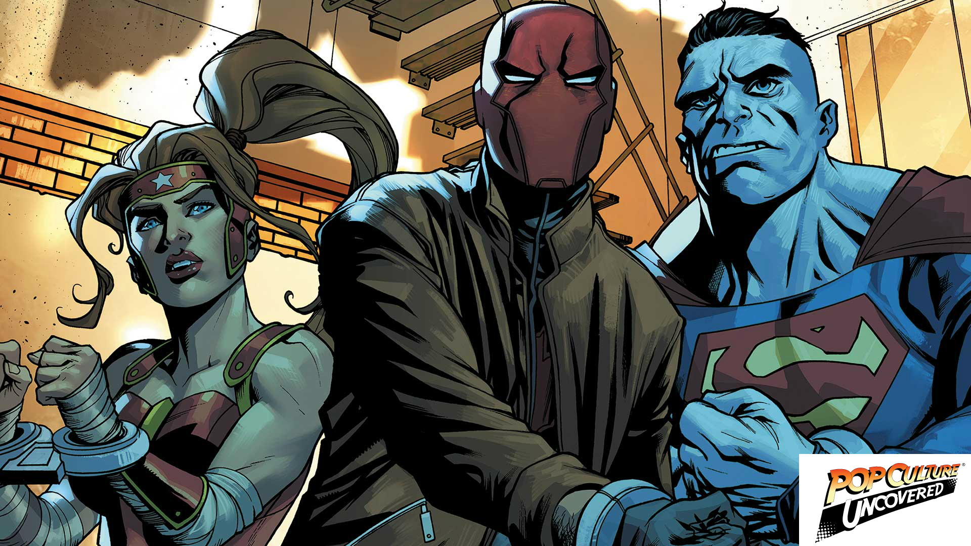 Review Brew Red Hood And The Outlaws 16 Pop Culture Uncovered