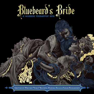 BluebeardsBride