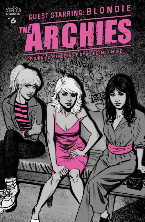 TheArchies#6