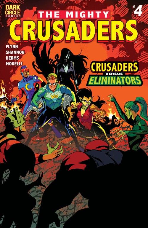 TheMightyCrusaders#4